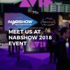 Asociación Nacional de Broadcasters | NAB Show Las Vegas 2018