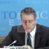 OMC advierte sobre repercusiones de guerra comercial entre EE.UU. y China